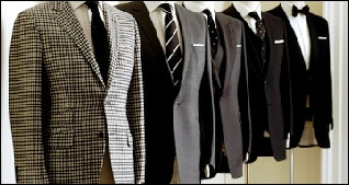 Dress to impres with Reliance Tailors