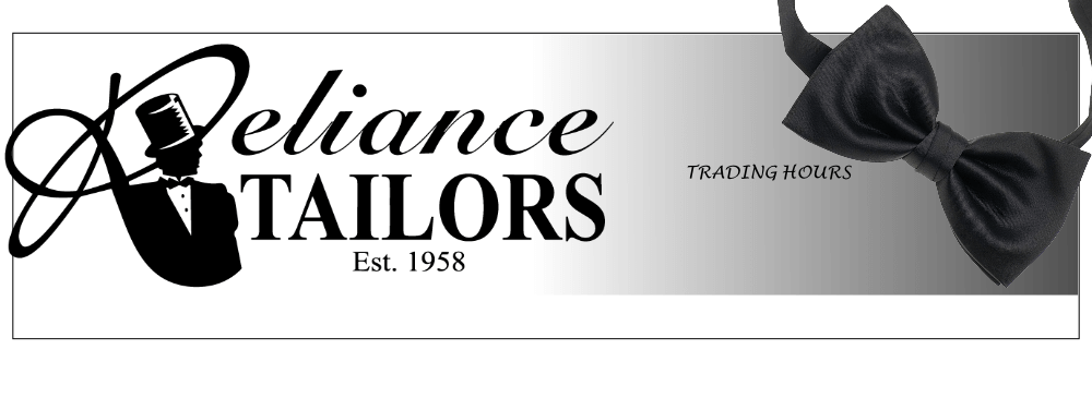 Variety of Suits,Trousers, Ties and So Much More | Reliance Tailors